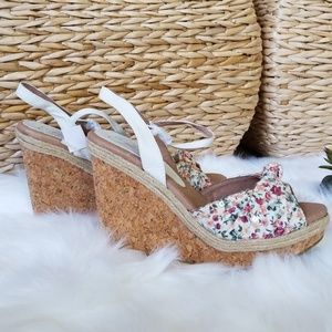 Envy Platform Wedges